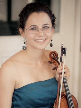 Geigenunterricht auf Spanisch in Wien