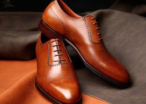 ©Foto Crockett & Jones