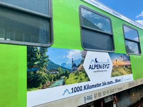 MAG Lifestyle Magazin Reisen Urlaub Deutschland Österreich Bahnreisen Nachtzug Liegewagen Sylt Salzburg Nordsee Mozart Stadt Sommerurlaub 2020