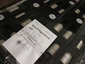 MAG Lifestyle Magazin online Kulinarik Genuss österreichische Weine Wiener Jaukerl Schluck Impfung zensuriert Biowein bio Wein Bioweingut Lenikus beschlagnahmt kein Ersatz Covid Impfung Corona Virus