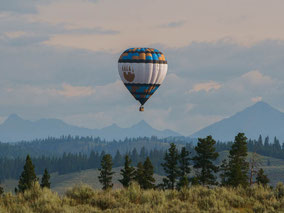 MAG Lifestyle Magazin Reisen Urlaub USA Abenteuerurlaub Unterkünfte Abenteurer