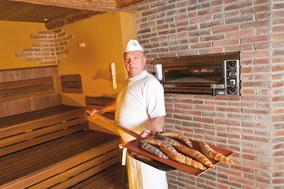 MAG Lifestyle Magazin online Urlaub Reisen Österreich Oberösterreich Bad Schallerbach Therme Sauna Eurothermen Resort Tropicana Erlebnissauna AusZeit