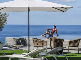 MAG Lifestyle Magazin Reisen Urlaub Reisen Madeira Blumeninsel Hotels Luxus Luxushotels Savoy Palace Laurea SPA Leading Hotels World