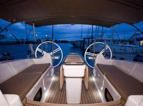 segelurlaub kroatien dalmatien elan 45 dalmatinische adria segeln urlaub yachtcharter