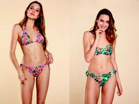 MAG Lifestyle Magazin Mode Sommermode Strand Strandmode Palmers p2 Comeback Beachwear stylishe Bikinis