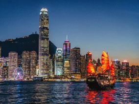 MAG Lifestyle Magazin Reisen Urlaub Luxus Fernreisen Hongkong kulinarisch Hong Kong bestes Restaurant Asien The Chairman kantonesische Küche