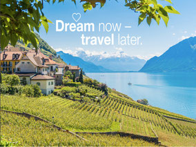 MAG Lifestyle Magazin Urlaub Reisen Schweiz virtuell Grand Train Tour Glacier Express Grand Tour Cabrio