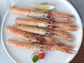 MAG Lifestyle Magazin Urlaub Reisen Kroatien Dalmatien Makarska Riviera Brela Restaurant Konoba Feral Gourmet Feinschmecker Restaurants