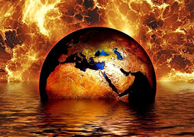 MAG Lifestyle Magazin Klimawandel Klima menschgemacht Naturphänomen CO2 Flugreisen Flugzeug Reisen Medienrummel politisch instrumentalisiert Meteorologie Klimatologie Umweltverschmutzer