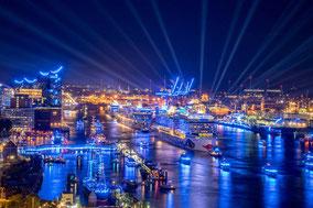 MAG Lifestyle Magazin online maritime Event Events Hamburg cruise days Hafen Kreuzfahrt Kreuzfahrtschiffe internationale Deutschland Urlaub Reisen