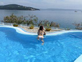 MAG Lifestyle Magazin Urlaub Reisen Kroatien Wohnmobil