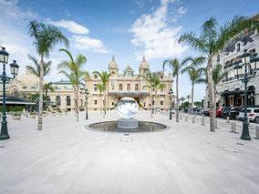 MAG Lifestyle Magazin Reisen Urlaub Monte Carlo Monaco Spielcasino Casino geöffnet Corona Besichtigung