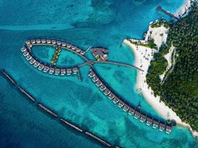 MAG Lifestyle Magazin Reisen Urlaub Familienurlaub Fernreisen Malediven Atmosphere Hotels Resorts Kanifushi Helengeli Unterwasserparadies Tauchurlaub Oblu Selec Sangeli Varu Kinder kinderfreundlich All Inclusive