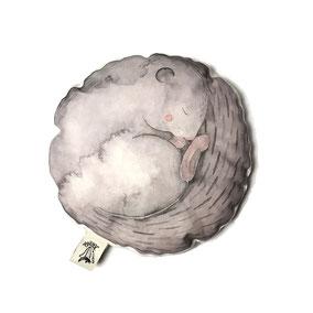 Zirbenkissen Muck - 35 €