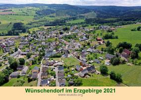 Bild: Kalender Wünschendorf 2021
