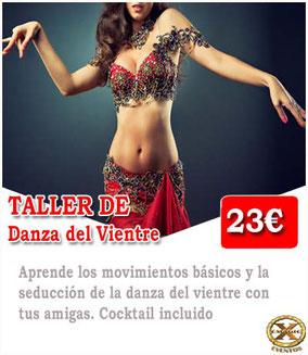 taller de flamenco Córdoba