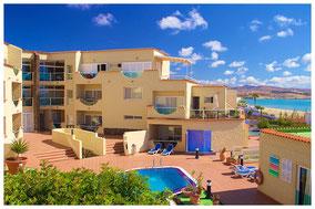 Costa Calma Ferienwohnung von privat mieten
