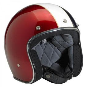 Biltwell Bonanza LE Racer Helmet