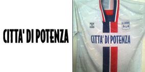 UC Potenza - 96/97