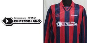 FC Potenza - 97/98