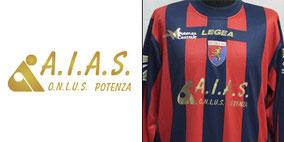 SC Potenza - 07/08