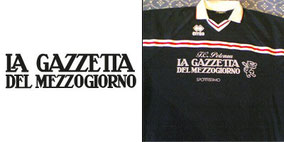 FC Potenza - 99/00
