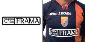 AS Calcio Potenza - 06/07