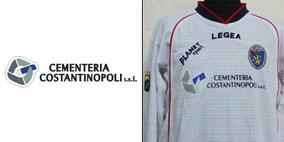 FC Potenza - 01/02
