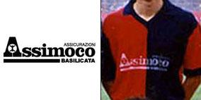 Potenza Calcio - 90/92