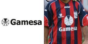 AS Calcio Potenza - 04/05
