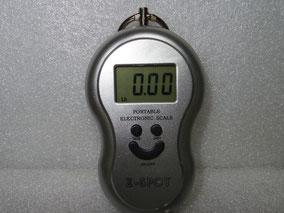 X-SPOT Portable Scale