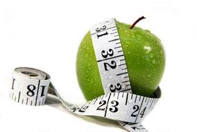 Ernährungsberatung Dr. Angelika Dietz - Apfel