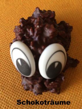 Schokoladen-Welten