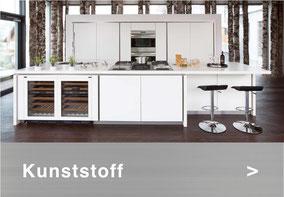 Bild: Kunststoffabdeckung Küche