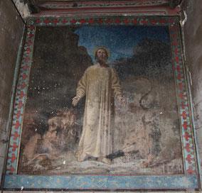 St Paul de Thèbes