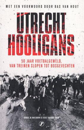 Hooligans, voetbal, voetbalgeweld, FC Utrecht