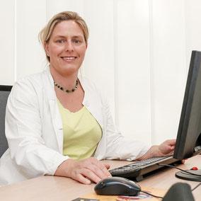 Dr. med. Kordula Lange