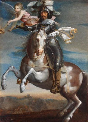 LOUIS XIII (VAN EGMONT.1617)