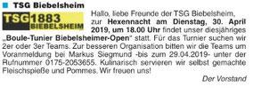 Hexennacht 2019