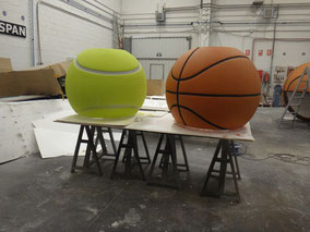 Esfera, Bola, Balón, Huevo