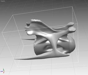 Modelo de Vertebra