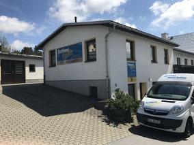 Werkstatt & Ausstellung
