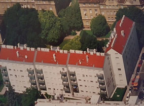 Architekt Dipl.-Ing. Wolfgang Sluszanski, Leistungen