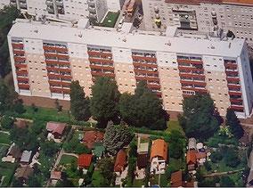 Architekt Dipl.-Ing. Wolfgang Sluszanski, 1030 Wien, Dietrichgasse 18/10