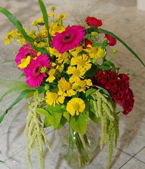 Blumenstrauß in Wien verschicken