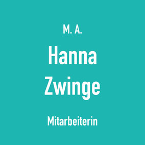 Hanna Zwinge