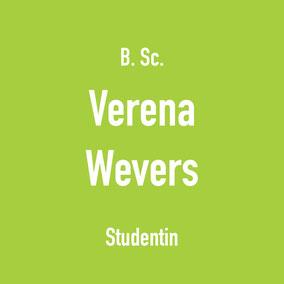 Verena Wevers