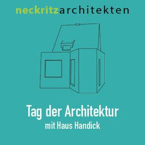 neckritzarchitekten - Tag der Architektur 2016