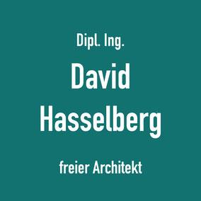 David Hasselberg