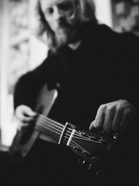 Robert Wendt  Gitarre Gitarrenunterricht Bargteheide